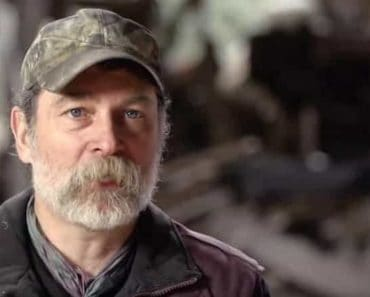 Image of Preston Roberts from mountain men died. His short bio, career, net worth, marriage life, and wife