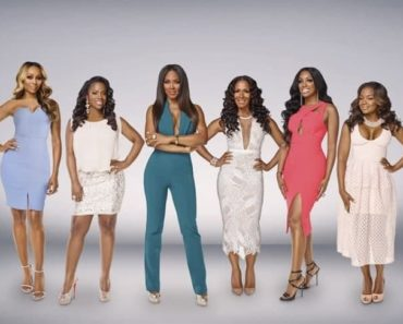 Image of The Real House Wives of Atlanta Cast Net Worth