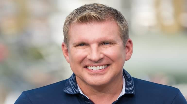Todd Chrisley Net Worth 2018, House, Cars, Lifestyle - WikicelebInfo