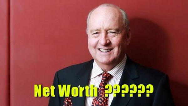 Image of Alan Jones net worth is not available