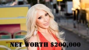 Image of Jasmine Arteaga Sorge net worth is $200,000