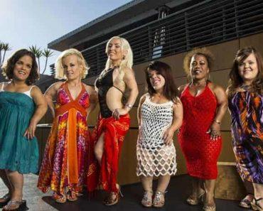 Image of Little Women LA Cast Net Worth Height, AGe.