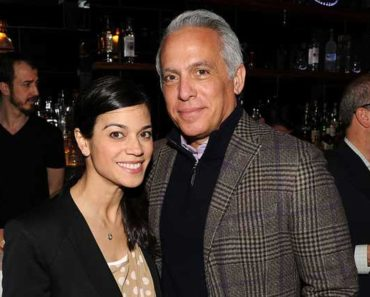 Image of Margaret Anne Williams Age, Wiki-Bio, Facts about Geoffrey Zakarian's wife.