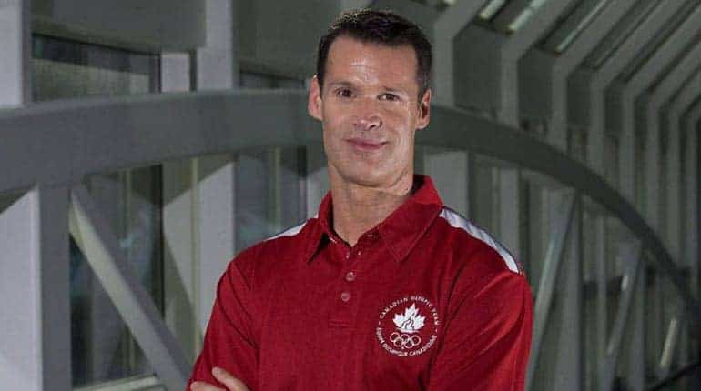 Image of Mark Tewksbury Gay, Husband, Partner, Net Worth, Wiki-Bio.