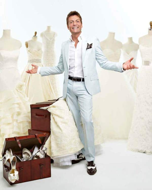 Randy Fenoli Net Worth, Salary, Gay, Married, Husband