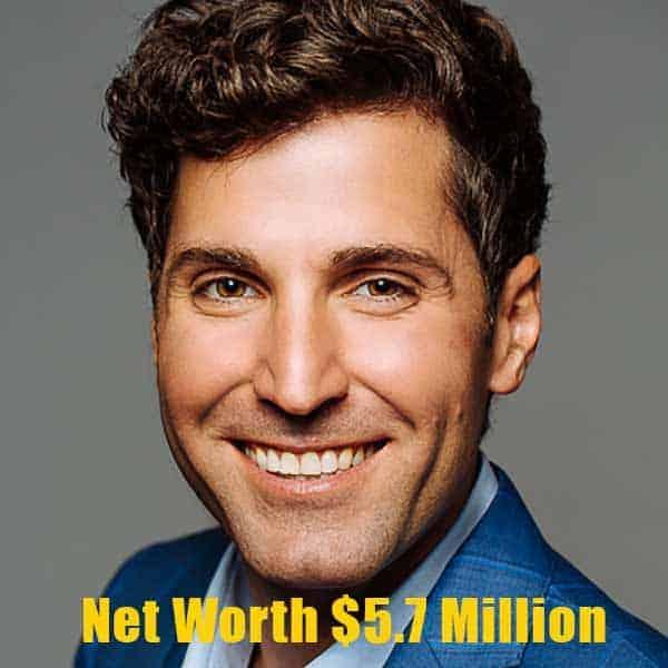 Image of Sarah Huckabee Sanders net worth is $5.7 million