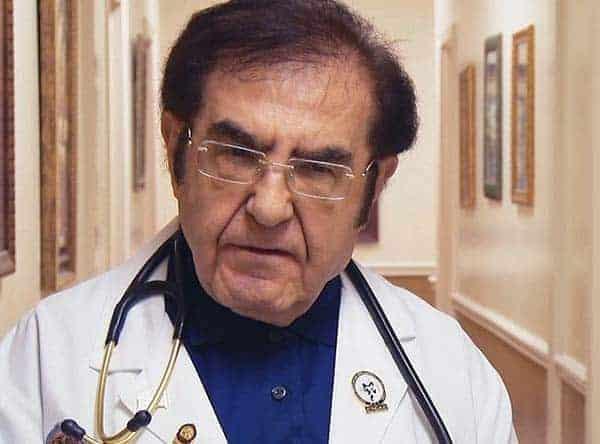Image of Dr.Nowzardan diet plan