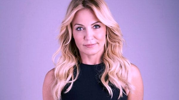 Image of Michelle Beadle is currently single