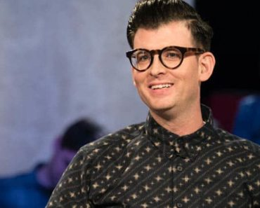 Image of Moshe Kasher and Wife Natasha Leggero's Net Worth
