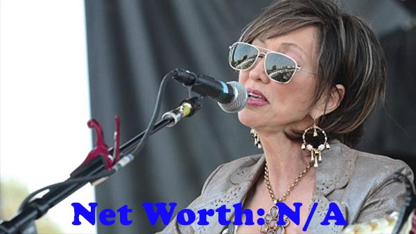 Image of American Singer Pam Tillis net worth is not available