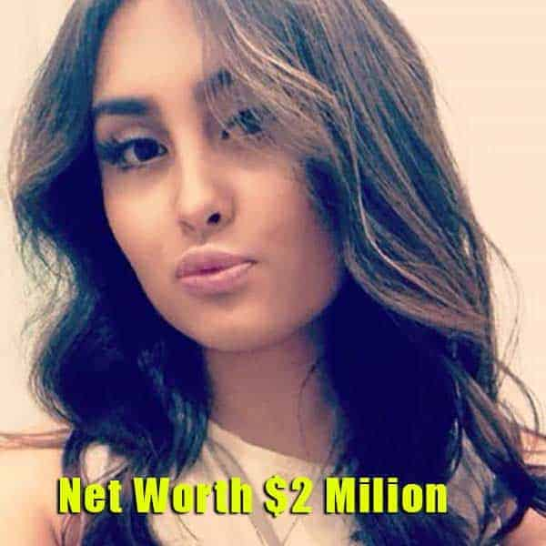 Image of Rhea Durham net worth is $2 million