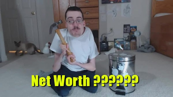 Image of Ricky Berwick net worth is not available