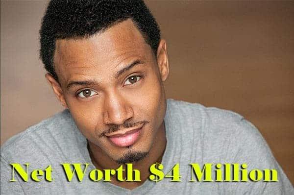 Image of Terrance J net worth is $4 million