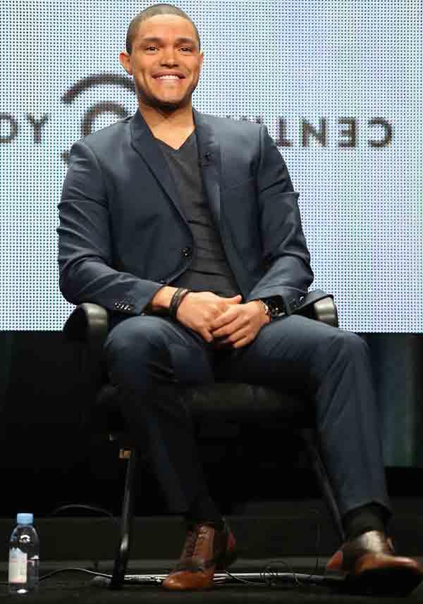 Trevor Noah Net Worth 2018 Salary House And Cars