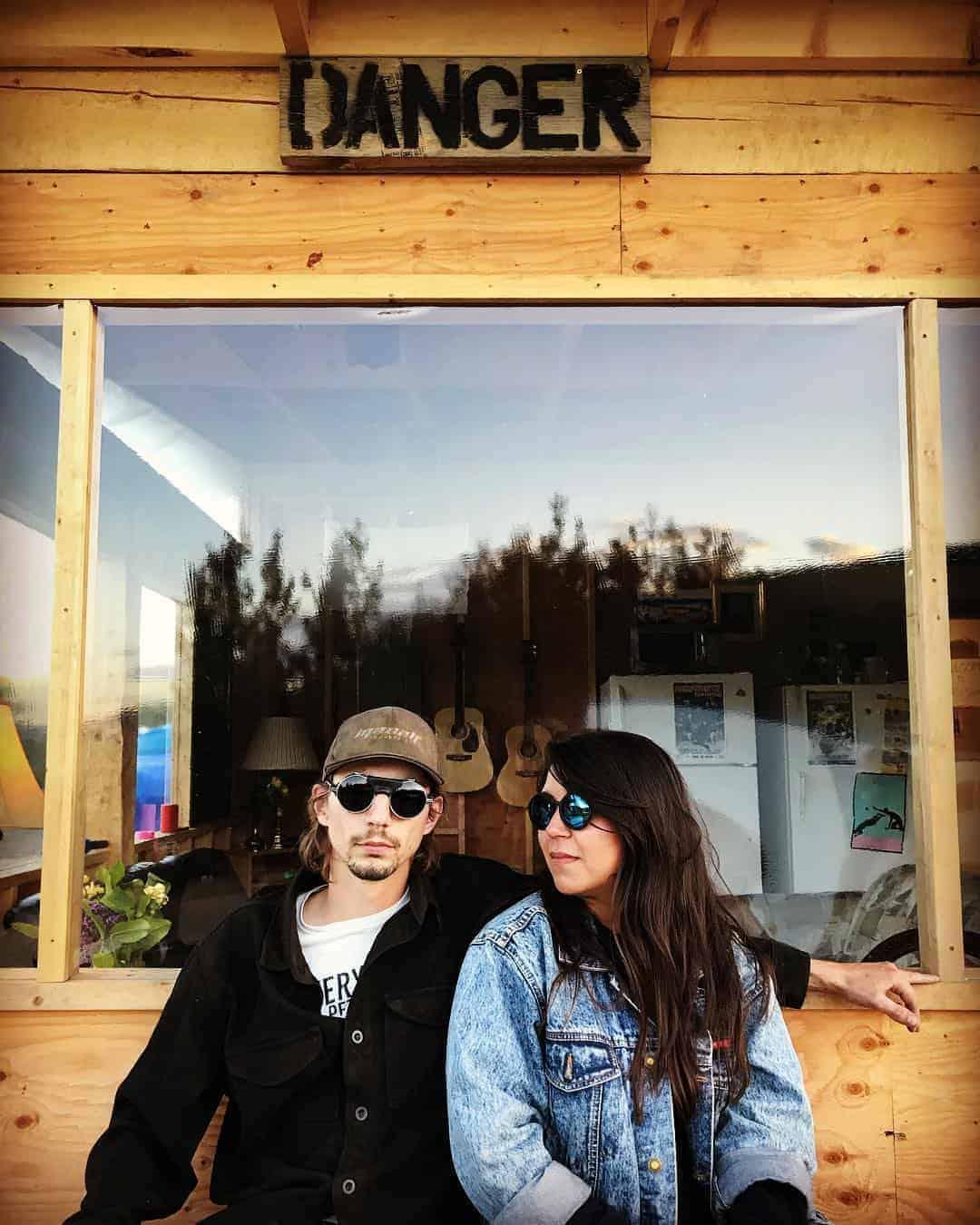 Parker dating