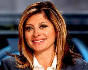 Image of Maria Bartiromo Net Worth, Salary, Age, Husband, Measurements