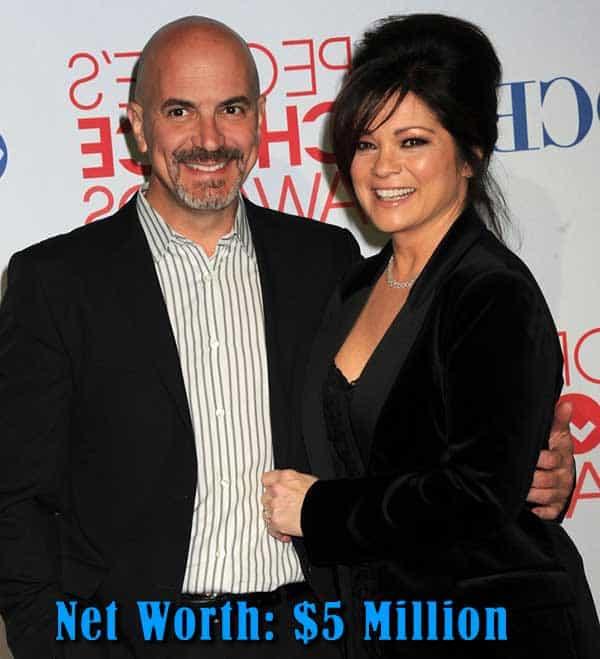 Image of Tom Vitale net worth is $5 million