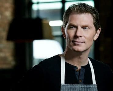 Image of Bobby Flay Net Worth. How Rich is Chef Bobby Flay
