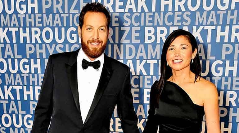 Image of Meet Chris Sacca Wife Crystal English Sacca Wiki-Bio.