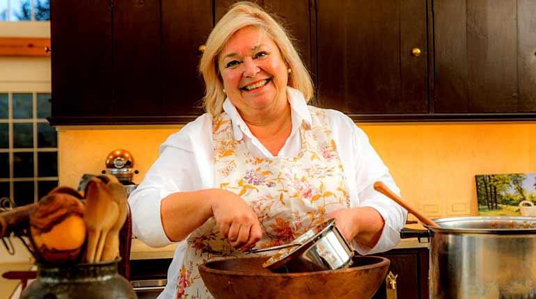 Nancy Fuller Weight Loss Net Worth Age Husband Wiki Bio Wikicelebinfo