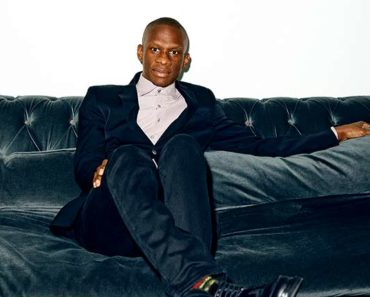 Image of Troy Carter Net Worth. Meet His Wife, Rebecca Carter.