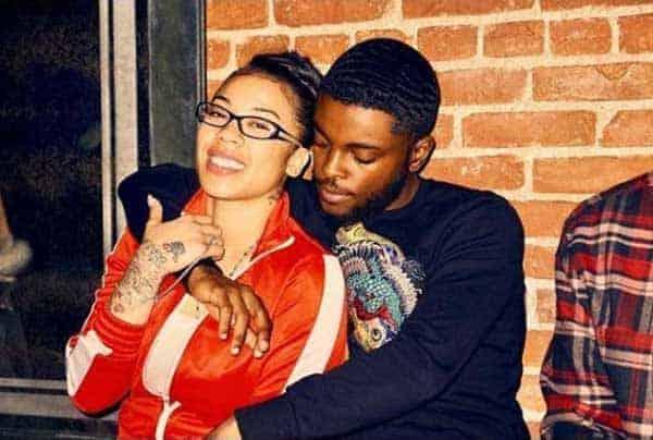 who keyshia cole dating now