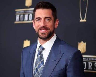 Image of Aaron Rodgers Net Worth, Salary, House.