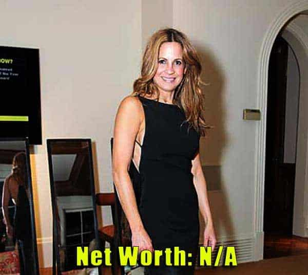 Image of Capa Mooty net worth is not available