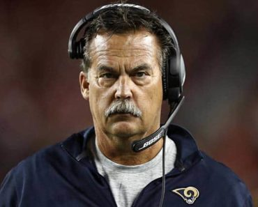Image of Jeff Fisher Net Worth, Salary, Wife, Son, Age, Wiki, what is he doing now