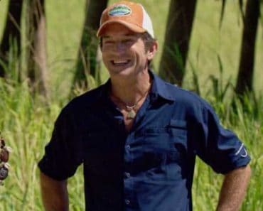 Image of Jeff Probst's Married life and Relationship History Before Lisa Ann Russell.