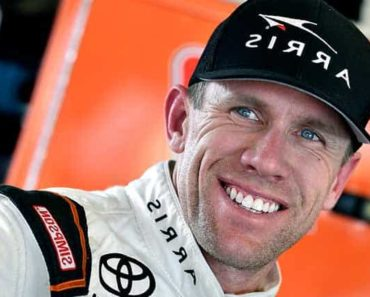 Image of Carl Edwards: Net Worth, Salary, Wife, Age, Wiki-Bio