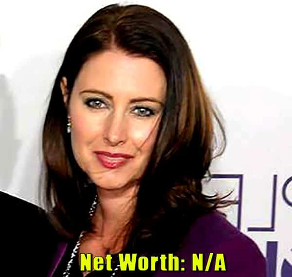 Image of Chandie Yawn-Nelson net worth is not available