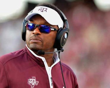 Image of Kevin Sumlin: Net Worth, Salary, Wife, Age, Wiki-Bio