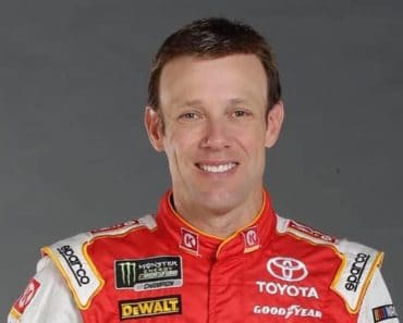 Image of Matt Kenseth: Net Worth, Salary, Wife, Age, Wiki-Bio