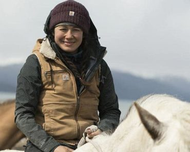 Image of Tela O'Donnell from Alaska: The Last Frontier: Wiki-Bio, Net Worth, Married, Husband.