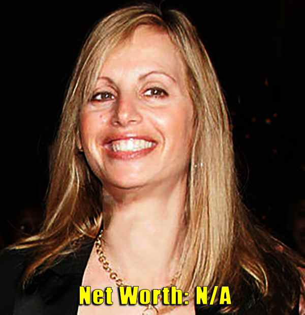 Image of Terry Mandel net worth is not available