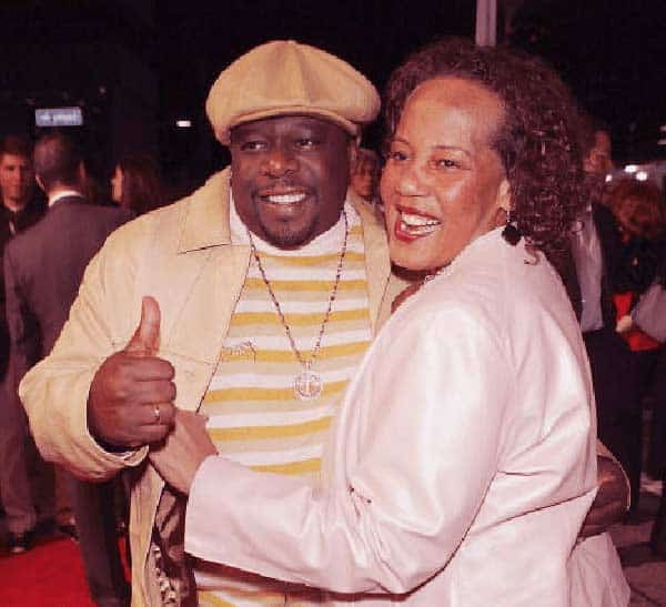 Cedric the Entertainer Net worth. Meet his wife Lorna ...