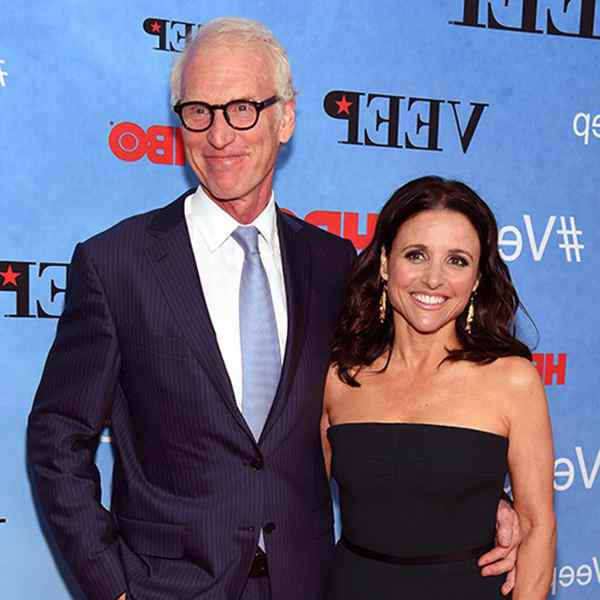 Julia Louis Dreyfus Husband: Julia Louis-Dreyfus Net Worth. How Much Is Julia Louis