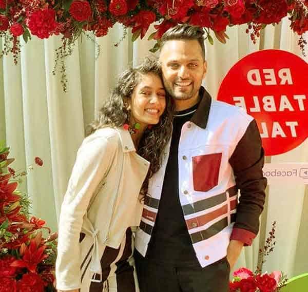 Jay Shetty's Wife –Radhi Devlukia-Shetty and their Married ...