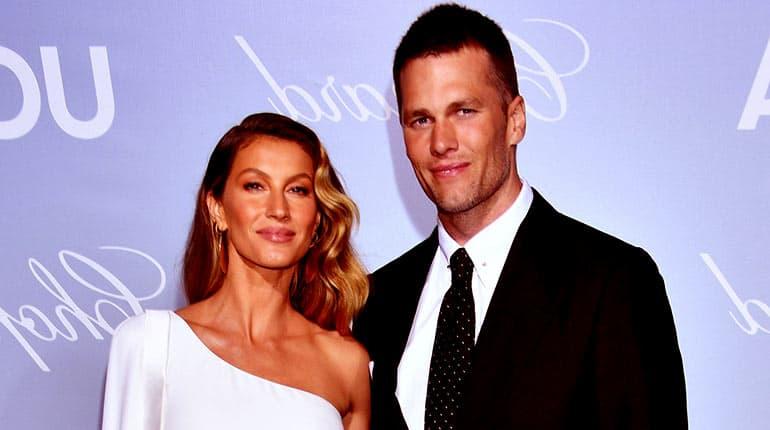 Image of Gisele Bündchen's Net Worth 2019; How Rich Is Tom Brady's Wife