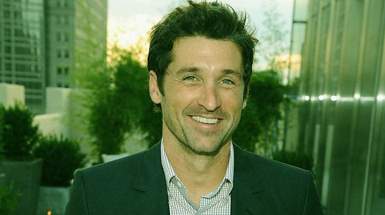 Image of Patrick Dempsey Net Worth In 2019; Mansion And Vintage Cars Collection